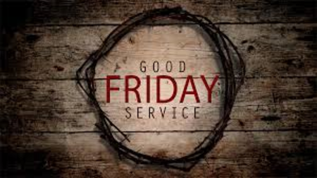 CPLC Good Friday Service