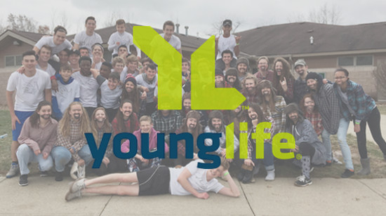 Gahanna High School Young Life Club