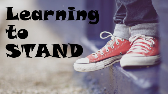 Learning to STAND – CPW Middle School Youth Program