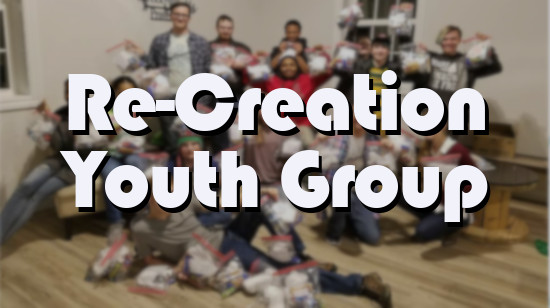 "CPLC ""Re-Creation"" Youth Group"