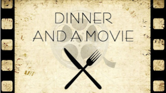 CPLC Men's Dinner & a Movie
