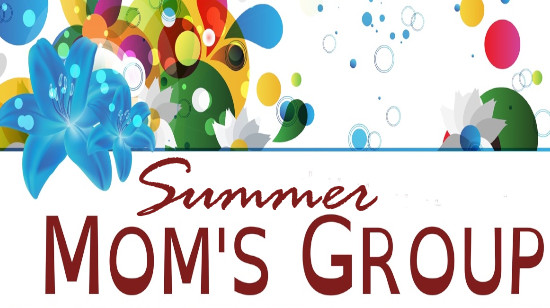 CPG Summer Mom's Group