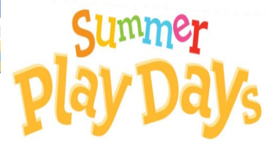CPG Summer Play Days