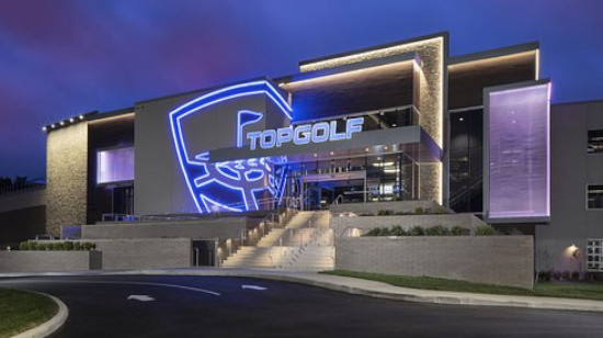 CPLC Men's Topgolf Outing