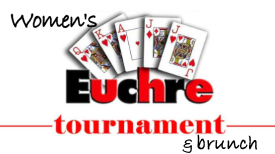 CPW Women's Euchre & Brunch
