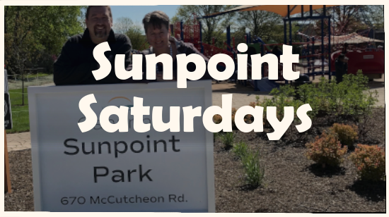 CPG Sunpoint Saturday – Family Fun Night