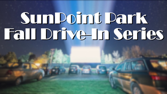 SunPoint Fall Drive-In Series Concert